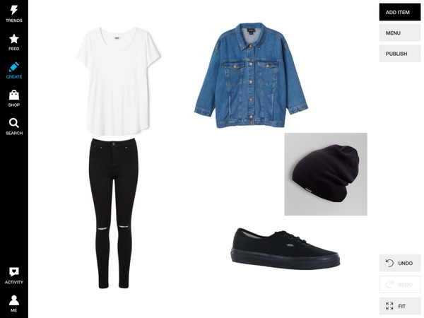 Outfit con vans nere?❤️ | ask.fmoutfitstile
