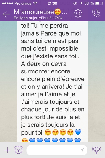 Screen Un Texte Mignon Askfmcassandrateise