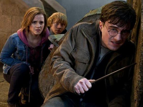 Harry i Hermiona łączą się prawny wiek randkowy w południowej Dakocie