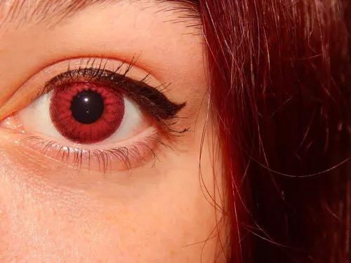 Cho mình xin ảnh lens mắt đỏ, xanh dương nha cậu, tks nhiều, mình ...