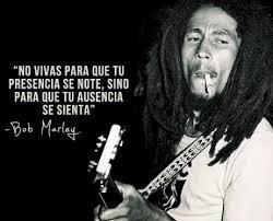 Frase De Bob Marley Askfmlluviadefrasesyrealidades