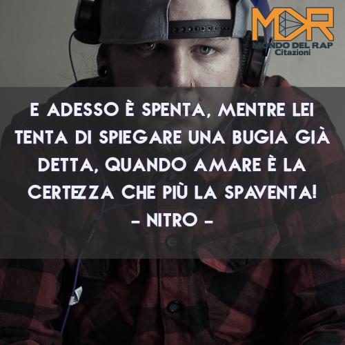 Nitro Ask Fm Frasiemusica