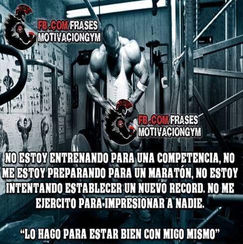 Ask Fm Motivacion Gym