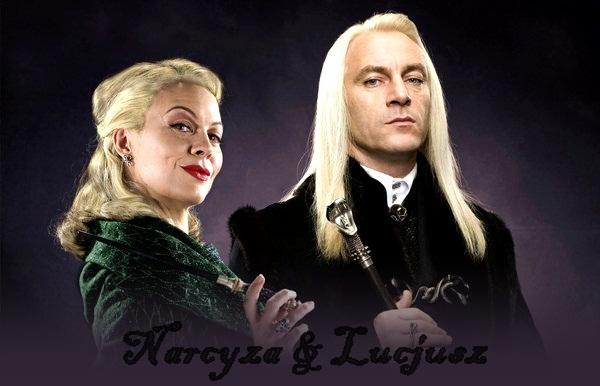 Randki Neville i Luna
