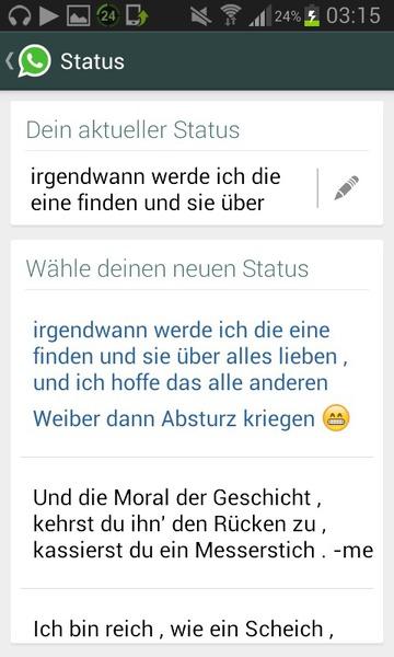 Whatsapp Status Askfmmarko15799