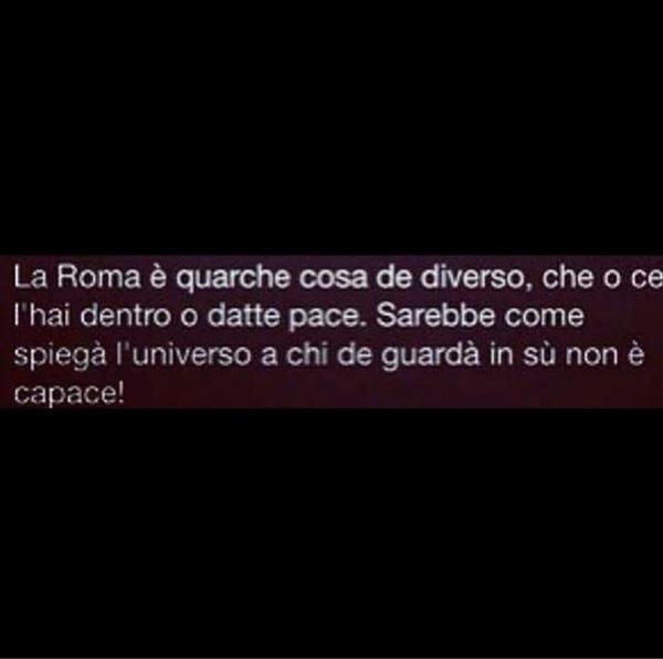 Frasi Sulla Roma Un Po Ask Fm Cuoreromano