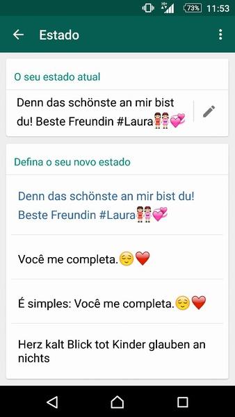 Whatsapp Status Askfmxxzinaxx