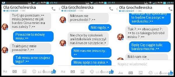 Oℓкα Aяιαиєк At Misienazawsze 29 Answers 2073 Likes