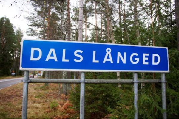 Noveller porr dogging Dals Lnged sweden
