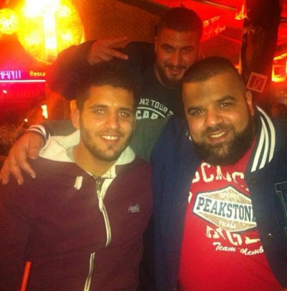 Ali Abou Chaker