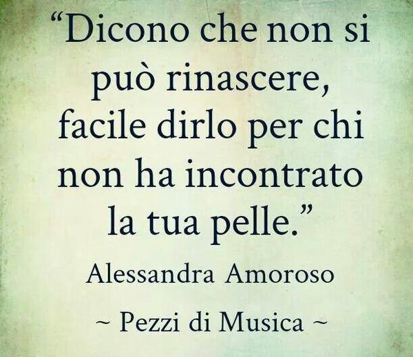 Frase Di Alessandra Amoroso Ask Fm Cuccioloooo00