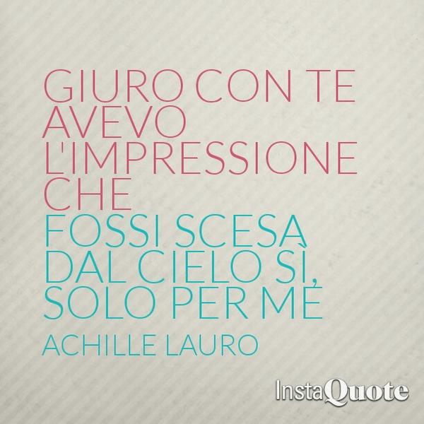 Frase Di Achille Lauro Ask Fm Like4ekil