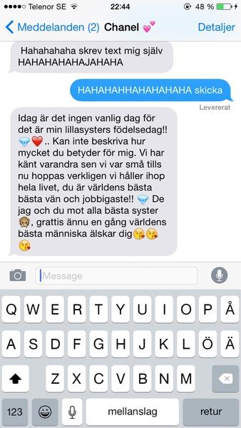 grattis text till bästa vän