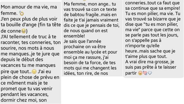 Message Mignon Dune Personne Importante Pour Toi Askfm