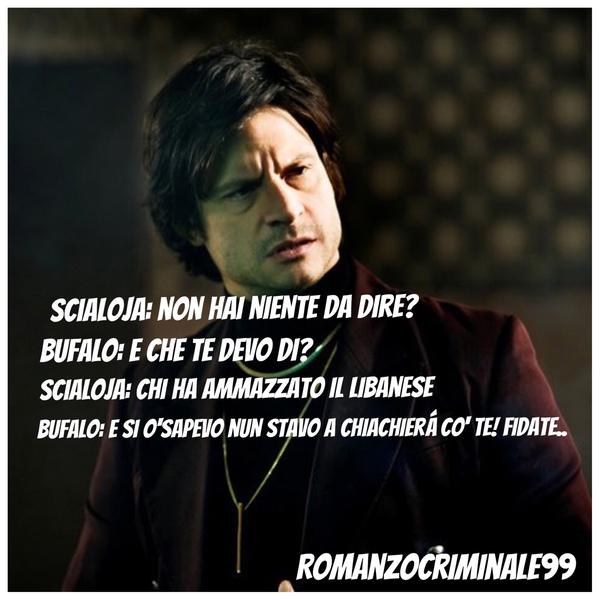 Romanzo Criminale Romanzocriminale99 Likes Askfm