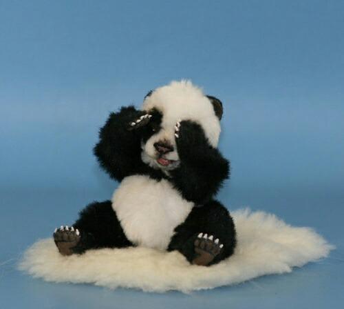 25++ Gambar hewan panda lucu dan imut terupdate