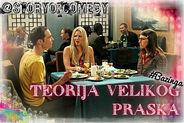 jesu li se Sheldon i Penny izlazili u stvarnom životu alabama online upoznavanje