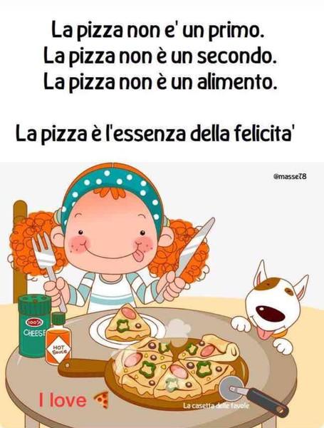 Day 5 Pizza Ask Fm Dogtheblog