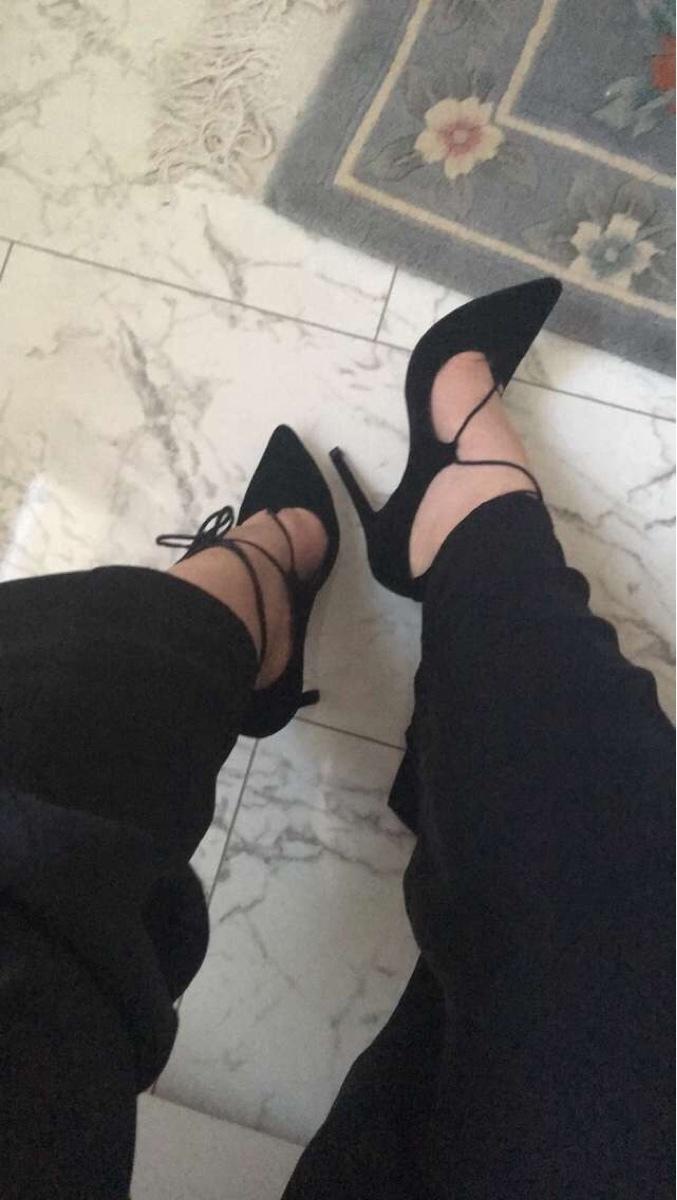 Küss Meine Füße