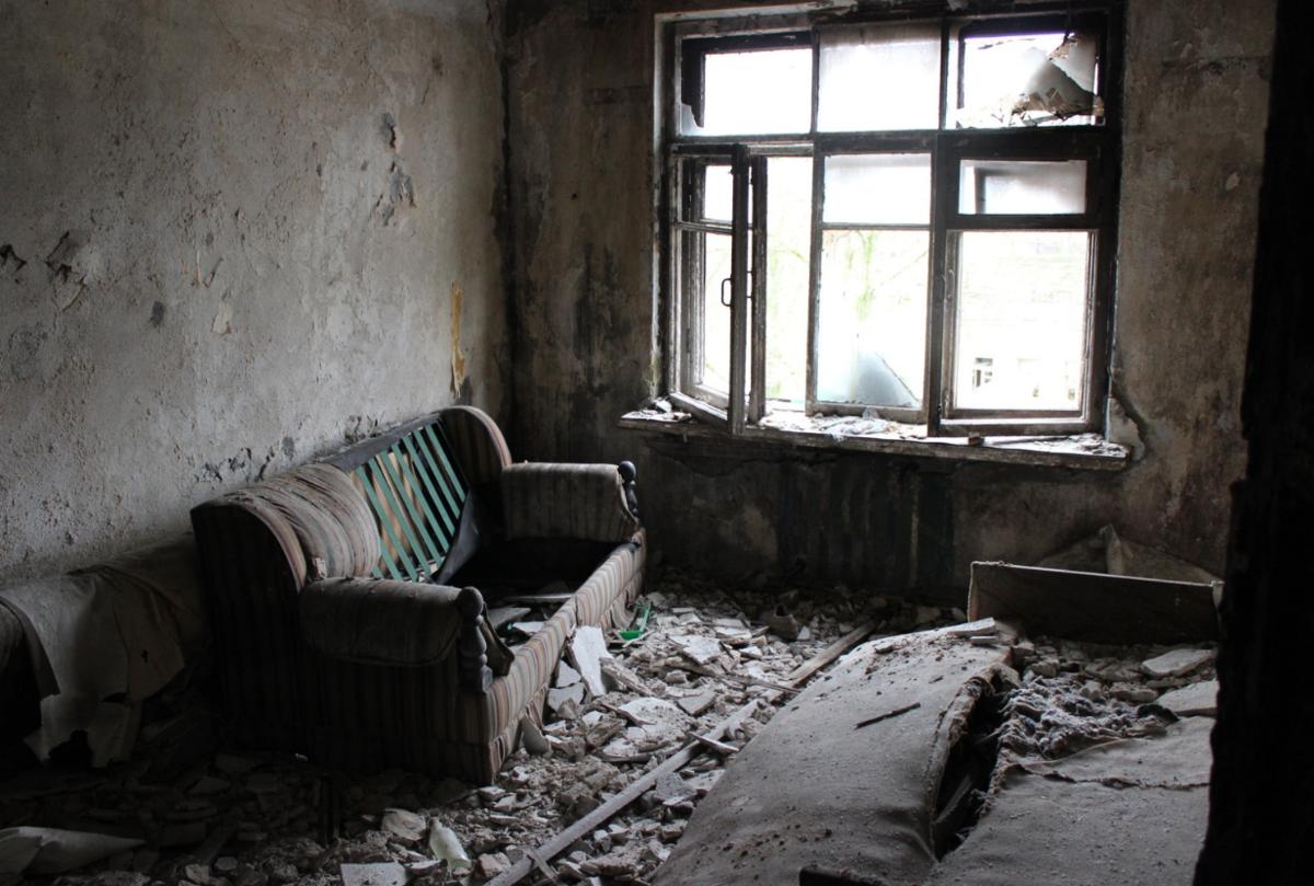 Фото квартир старого фонда санкт петербурга следственные